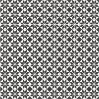 Carreaux de ciment noir et blanc decor2 floor pinterest ciment carrela - Carreaux de ciment noir et blanc ...