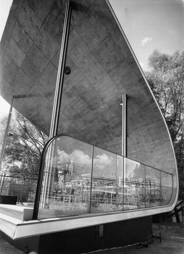 The Charnel House Nordic Classicism Architecture Design Classic Architecture