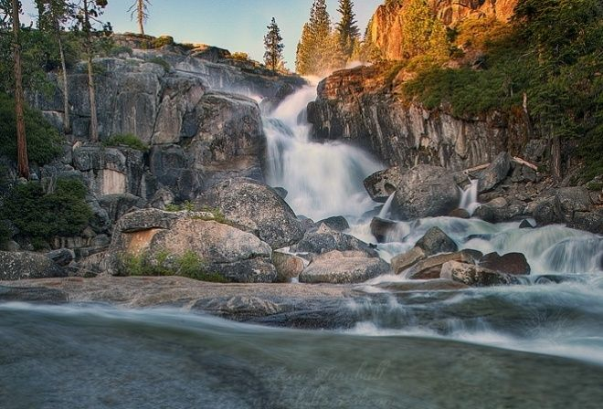 5 Best Waterfalls Near Sacramento