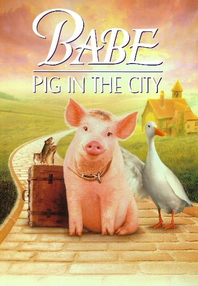 Famous pig movies