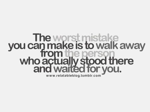 so true - Click image to find more Quotes Pinterest pins