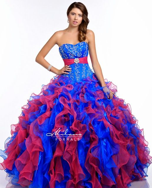 bad prom dresses 2015 | Best Prom Dresses & Gowns | GIRL...PLEASE ...