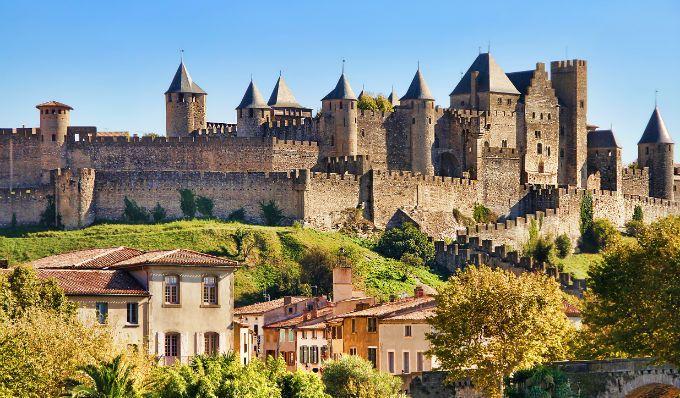 Μεσαιωνική Ευρώπη: Ζήσε το παραμύθι σου σε 8 ονειρεμένες πόλεις!