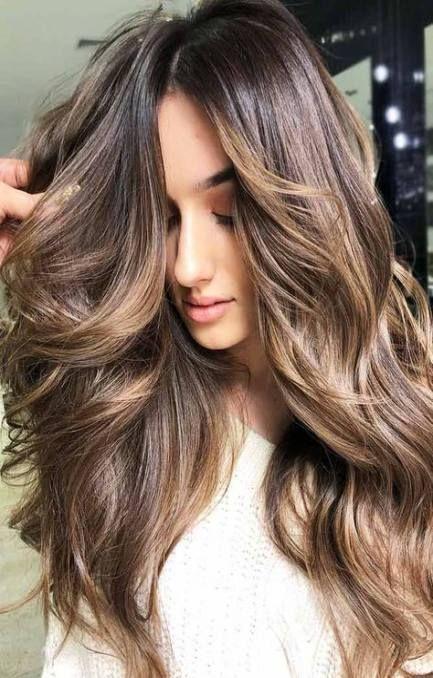 16 Super-Ideen für die Haarfarbe Blond Mit Lowlights Highlights Rotgold – Braided Hairstyles For Little Girls