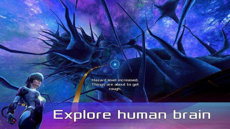 İnsan Beyninde Yolculuğa Çıkın – InMind VR – Sanal Gerçeklik