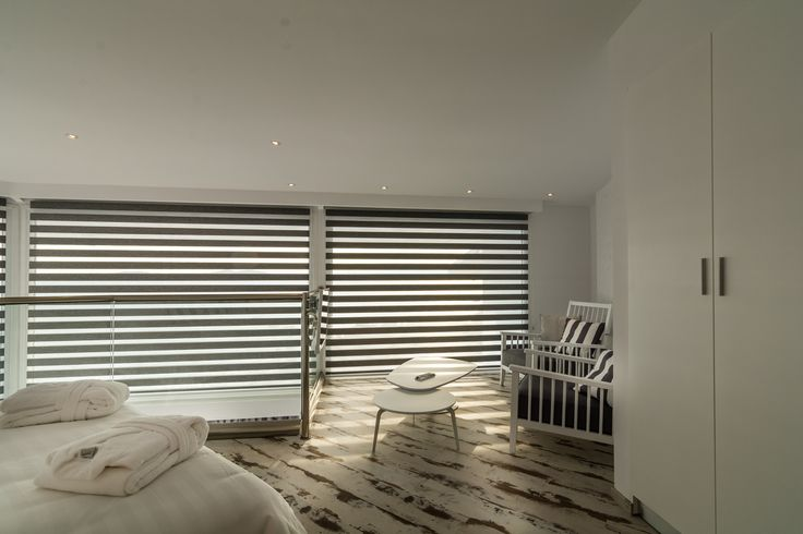 """Upper store of Deluxe Sea View Suite """"Marie"""" of Hotel Akti Ouranoupoli"""