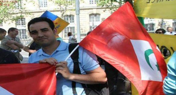 (Tamurt) - Dans un entretien accordé à Tamurt.info, Fikri El Azrak revient sur la symbolique du drapeau rifain et sur le combat pour l'indépendance du Rif. Tamurt publie, ci-après, l'entretien dans...