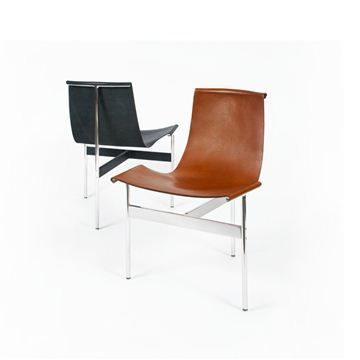 Gratz Industries TG 10 Sling Dining Chair   Style # TG10, Modern Dining  Chairs