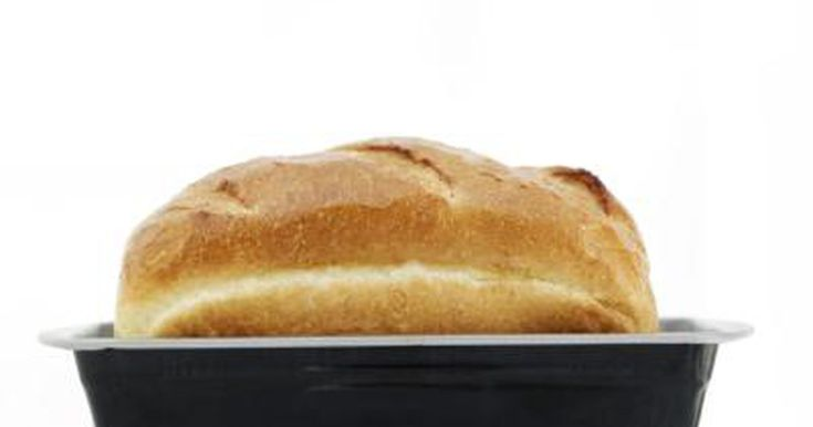 Convection cooking works by continually blowing hot air on the cooking food. In addition to cooking food more quickly, a convection oven can help you achieve an evenly baked loaf of bread that's perfectly browned on the outside and moist on the inside. Baking bread in a convection oven is simple, although it might take a bit of practice to get...