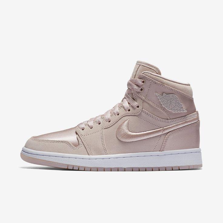 Sneakers women - Nike Air Jordan 1 retro