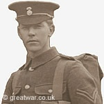 AWESOME SITE...A GUIDE TO WW1 BATTLEFIELDS AND HISTORY OF THE FIRST WORLD WAR.  LOTS AND LOTS OF LINKS..(Corporal T H Parker, Royal Welch Fusiliers.)