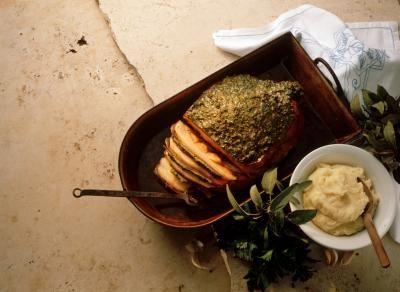 Misturas de temperos para porco assado | eHow Brasil