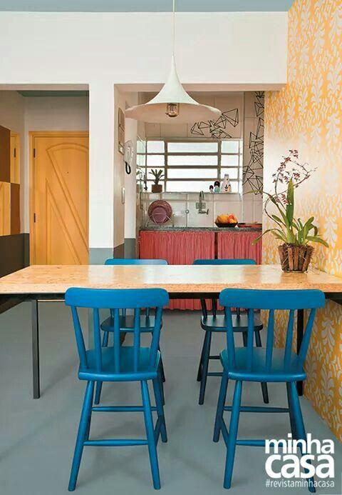 Cores prim rias decor pinterest cores prim rias for Home decor places