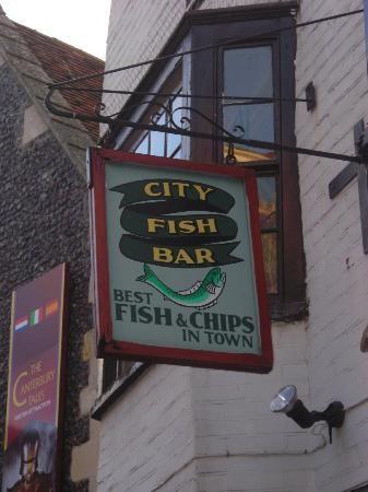 Photos of City Fish Bar
