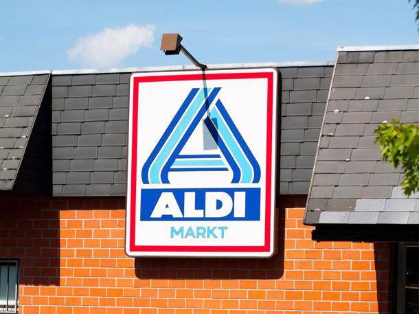 Aldi verkauft viele Produkte, die eigentlich eine andere Marke haben
