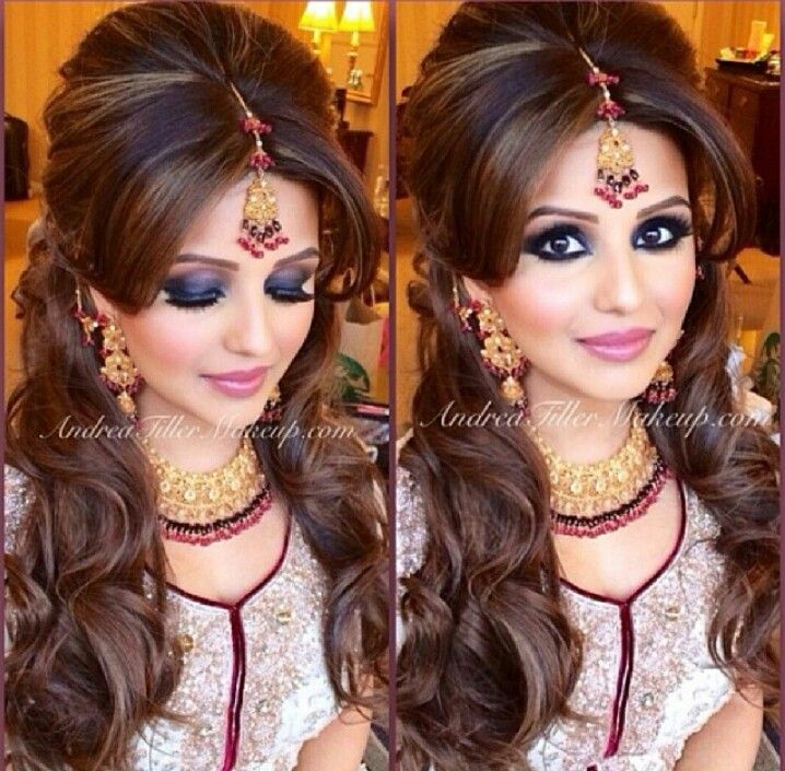 Arabic Hairstyles For Weddings: 420 Best Arabic Bridal Hair And Makeup Images On Pinterest