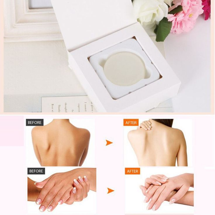 Whitening Crystal Soap Nipples Intimate Bleaching Skin Private Pink Body Care maquiagem Women Body Care Whitening Cream Beauty