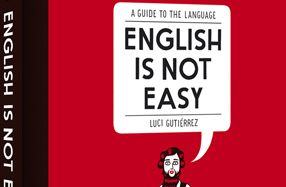 English is not easy, el libro ideal para aprender inglés