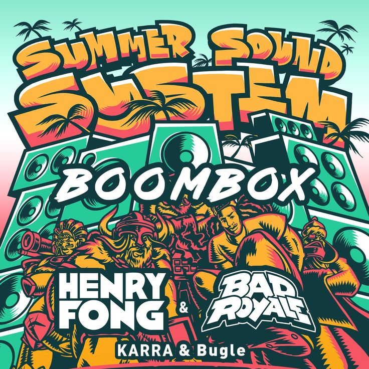 Henry Fong & Bad Royale – Boombox (feat. KARRA & Bugle)  Style: #Trap Release Date: 2017-09-15 Label: Rude Mode Music   Download Here Henry Fong & Bad Royale – Boombox (feat. KARRA & Bugle).mp3  https://edmdl.com/henry-fong-bad-royale-boombox-feat-karra-bugle/