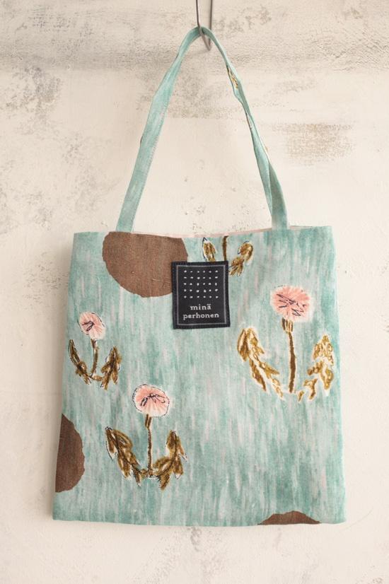 dandelion mini bag(MT)