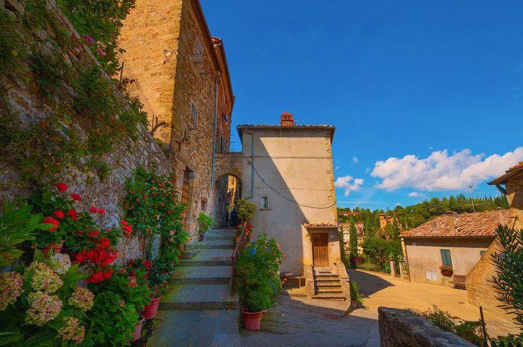 Tuscany Anghiari