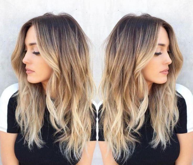 Hair colour ❤️