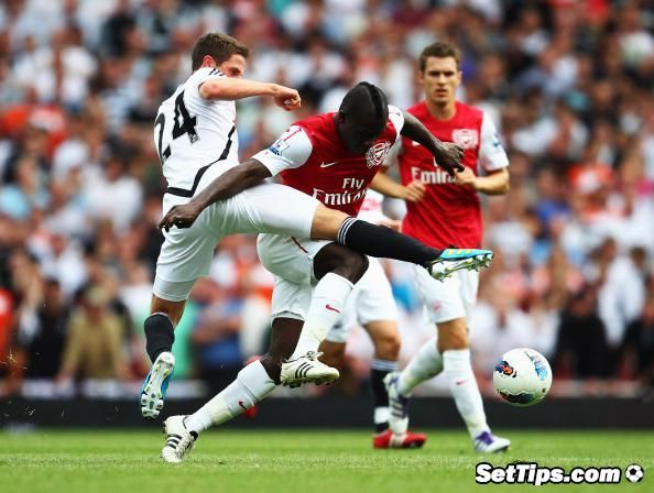 Арсенал - Суонси Сити прогноз: веселый футбол?