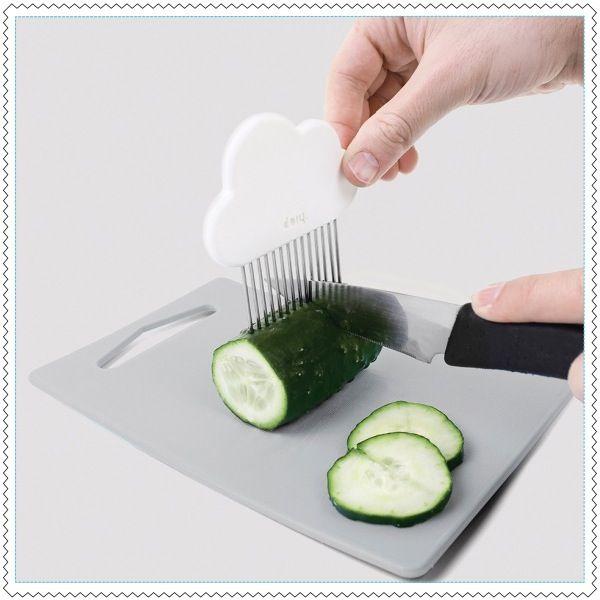 "Image of Trancheuse à légumes ""Cloud Slicer"""