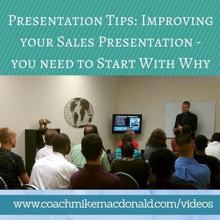 Ms De  Ideas Increbles Sobre Sales Presentation En