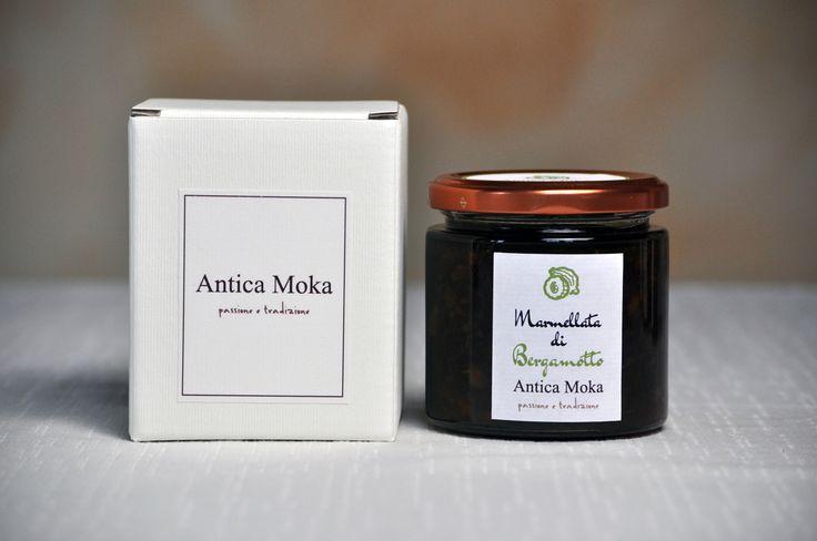 Ristorante Antica Moka | Marmellata di Bergamotto