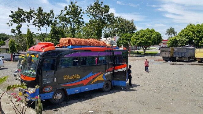 Bus to bus...
