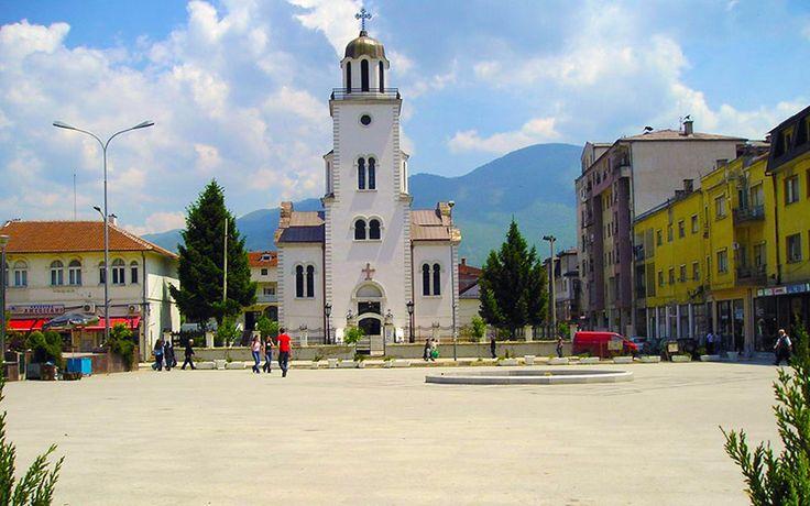 gostivar makedonya