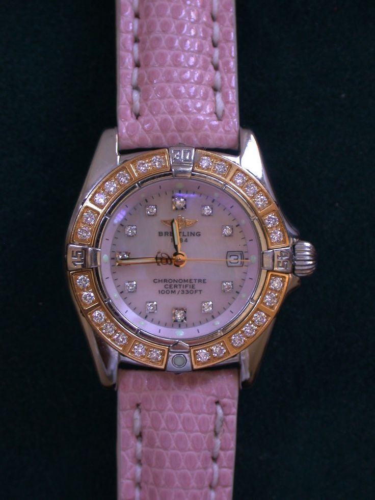 BREITLING ladies
