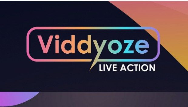 VIDDYOZE LIVE ACTION COMMERCIAL POWERFUL VIDEO SOFTWARE BY JOEY XOTO AND VIDDYOZE TEAM REVIEW – INSTANTLY GET INSTANT ACCESS OVER 100 INCREDIBLE TEMPLATES THAT BLEND STUNNING LIVE-ACTION FOOTAGE WITH VIDDYOZE'S CUTTING-EDGE CLOUD RENDERING TECHNOLOGY TO CREATE NEXT LEVEL LIVE ACTION VIDEO ANIMATIONS IN JUST 3 SIMPLE CLICKS