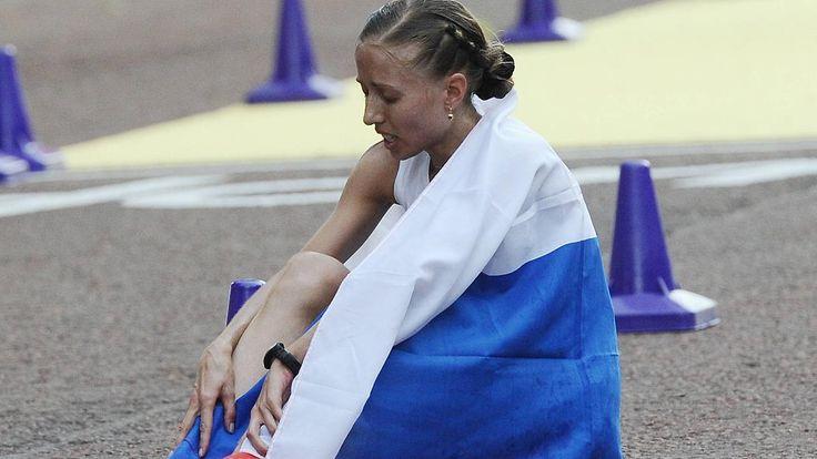 Korruption und Schutzgelderpressung: Dopingskandal erschüttert die Leichtathletik