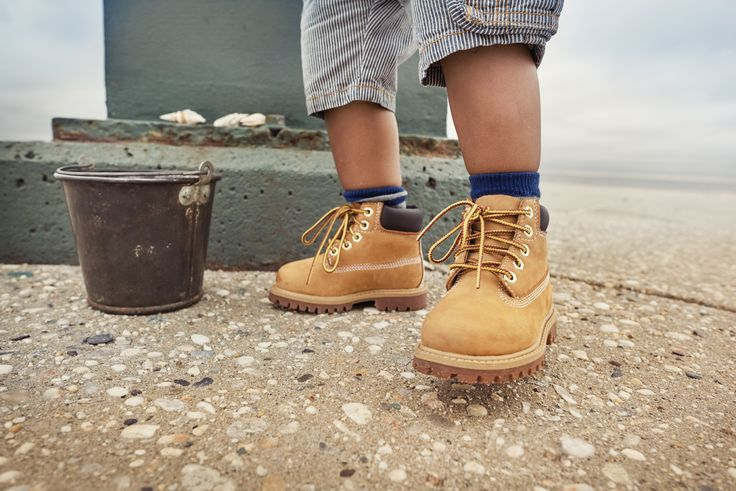 Timberland shoes - summer 2015