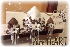 Idee Cucito Per Natale : Pure heart di francesca pugliese cucito creativo idee regalo per