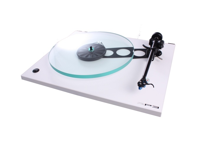 this looks impressive......for the record lover in my life