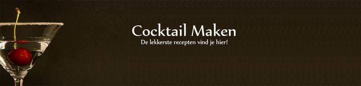 Een alcoholvrij cocktail recept voor een sprookjesachtige cocktail