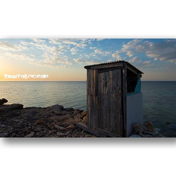 #shithouse!!! #squaready #gerogram #geraldton #westcoast #wes#ocean #oceanupdates #instpic #islands #abrolhosislands #ckcollection #ck #coral #d800 #digitalocean #sea #sun #photography #picture #picoftheday #nofilter #followme by digitalocean