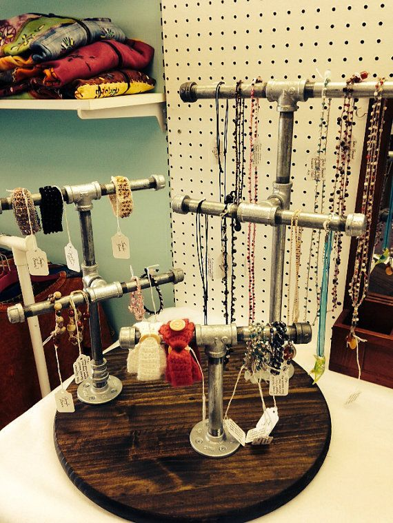 22 best images about trade show booth ideas on pinterest for Jewelry display trade show