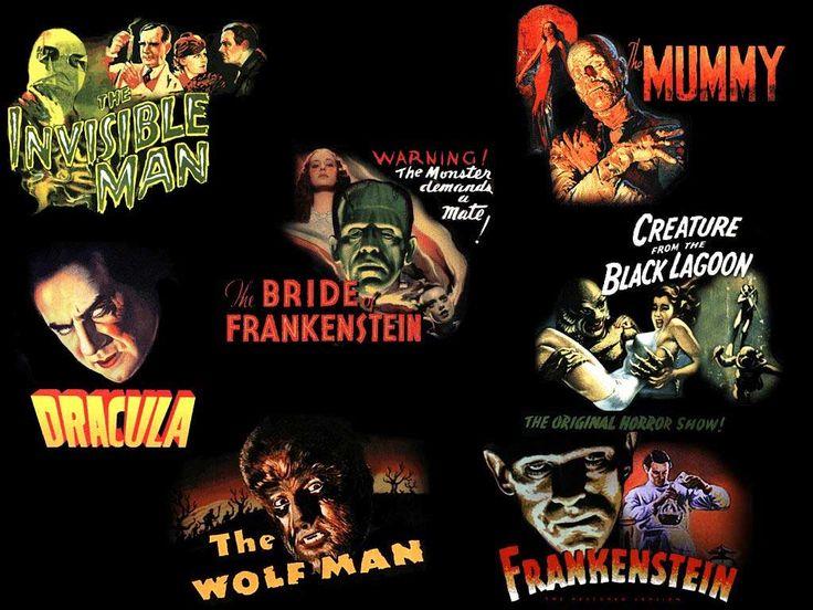 best 25 classic monsters ideas on pinterest monster