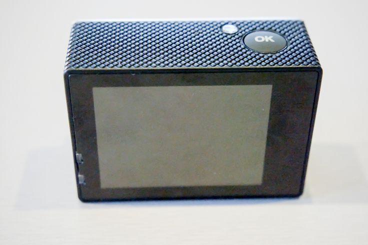 Retrouvez dans cet article le test de la TecTecTec XPRO2, la caméra d'action/sport à tarif abordable !