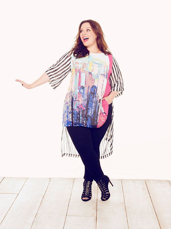 Melissa McCarthy Spring Collection