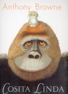 Una preciosa y tierna historia de un gorila en cautiverio que quería tener amigos y le dan una gatita, Linda. Se establece una bonita y feliz relación de amistad donde se refleja el valor de la amistas sin barreras y sincera.