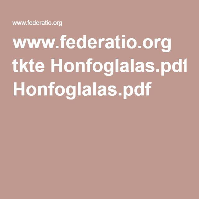 www.federatio.org tkte Honfoglalas.pdf