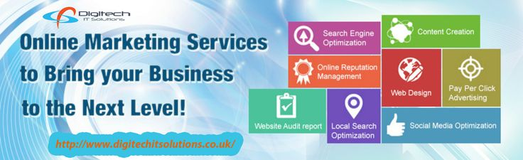 Our Online #WebmarketingServices and #InternetMarketing Services are tailored to suit the budget needs of everyone, whether you choose these services individually or in packages we deliver best to you.