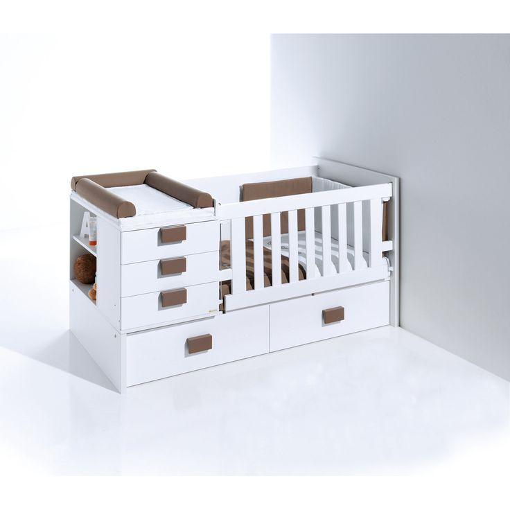 M s de 25 ideas incre bles sobre cunas de bebe baratas en pinterest baby room boy madera mdf - Cuna de viaje baratas ...