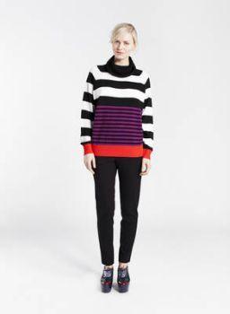 Santsi knit pullover - Marimekko clothes, Fall 2014