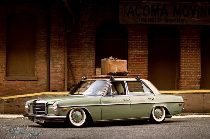64 besten mercedes benz cool oldtimers bilder auf for Mercedes benz school